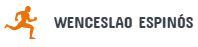 Wenceslao Espinós Logo